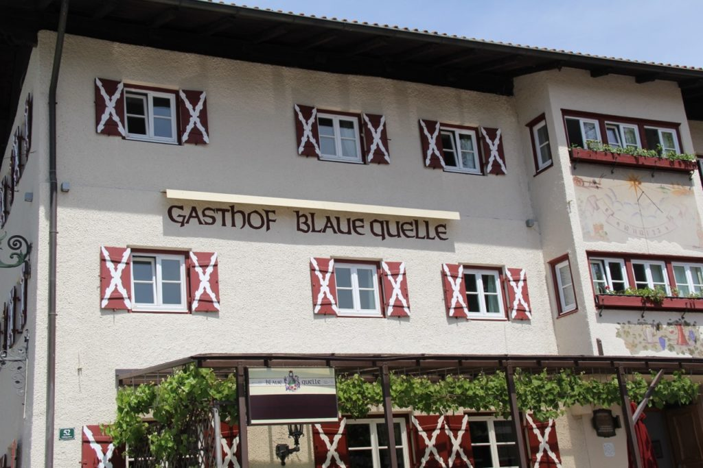 Gasthof_Blauequelle_Egle