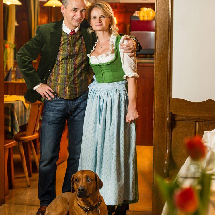 Top Wirt 2012 - Gasthaus Amstätter