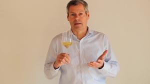 Video Wein mit Egle: Über den Sekt mit Weile