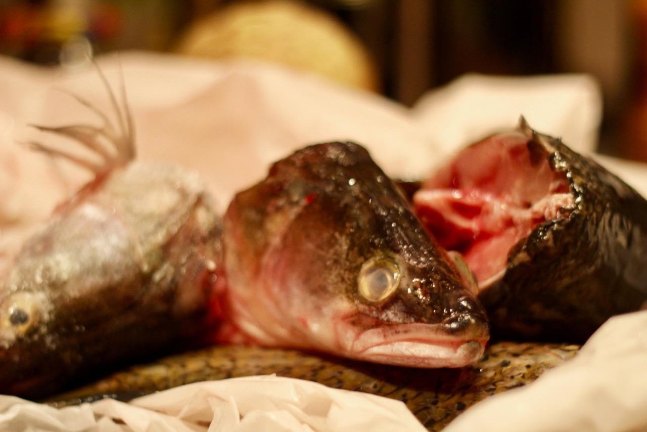 Wirtshausfuehrer – Kochen wie der Wirt – Fischsuppe mit Safran – Gasthaus Gregorits 3