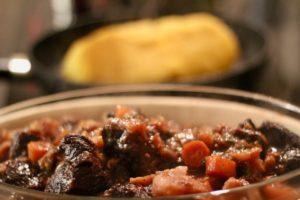 Kochen wie die Wirtin: Was lange schmort wird endlich gut