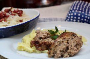 Kochen wie der Wirt: Alles Gute kommt vom Ofen