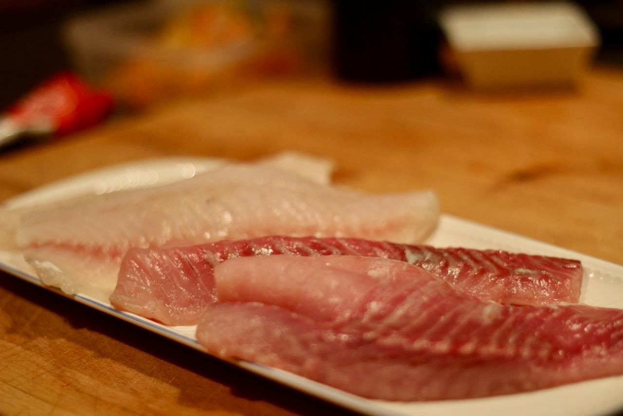 Wirtshausfuehrer – Kochen wie der Wirt – Fischsuppe mit Safran – Gasthaus Gregorits 13