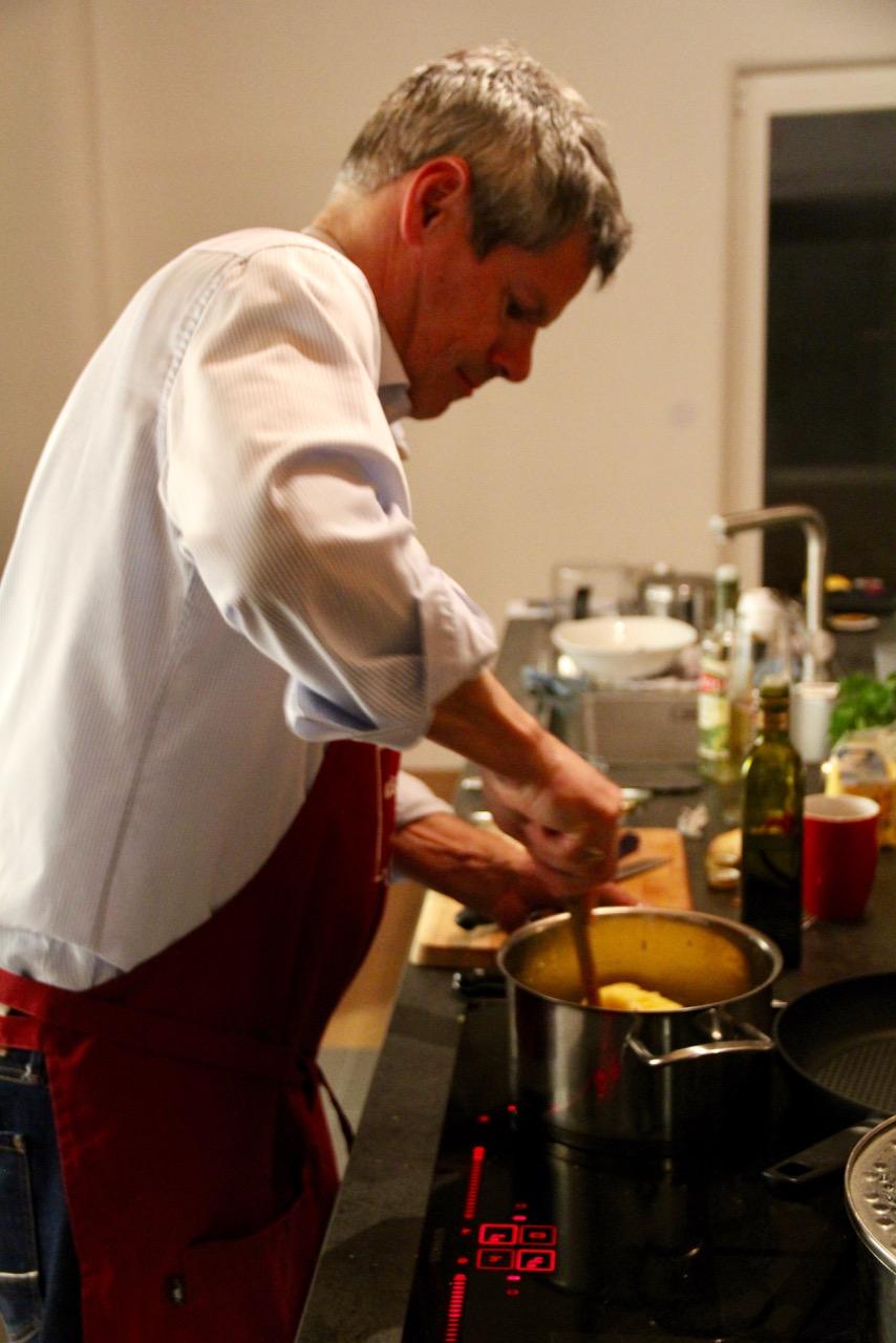 Wirtshausfuehrer – Kochen wie der Wirt – Geschmorte Rindsbackerl –Eberhard 9