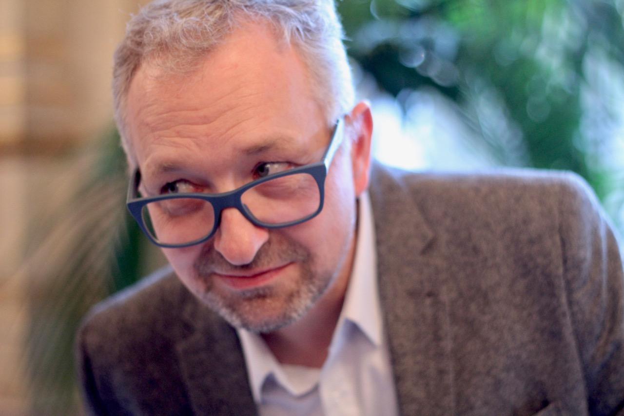 Martin Obermann aus Grinzing ist einer der Vorreiter des Bio-Weinbaus in Wien und keltert charaktervolle und eigenständige Weine jenseits des Mainstream.