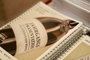 Jahrgangspräsentation des Steirischen Weins im Wiener Palais Ferstel