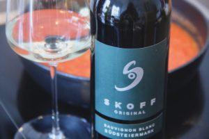 #7 Perfect match: Sauvignon Blanc Südsteiermark 2016 vom Weingut Skoff Original