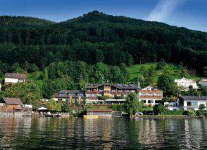 Grünberg am See