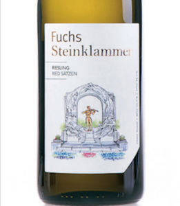 Fuchs-Steinklammer