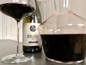 Klaus Egles Wein der Woche: Heulichin 2015 Weingut Wagentristl