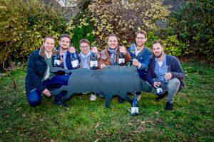 Klaus Egles Wein(-gut) der Woche: Leithakalk Wine Estate