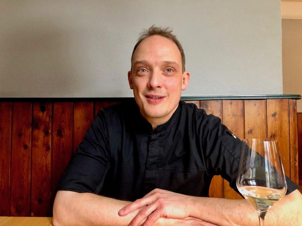Nachhaltig Wirten: Patrick Friedrich im Gasthaus Figl