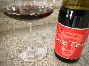 In Signo Tauri Pinot Noir 2016 bei Wein mit Egle