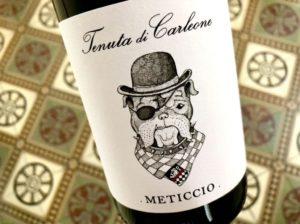 Klaus Egles Wein der Woche: Meticcio Toscana IGT 2018, Tenuta di Carleone
