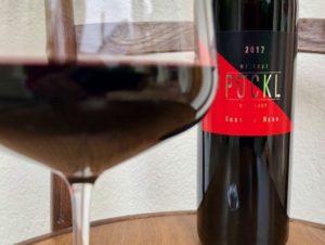 Klaus Egles Wein der Woche: Rosso e Nero 2017 Weingut Pöckl