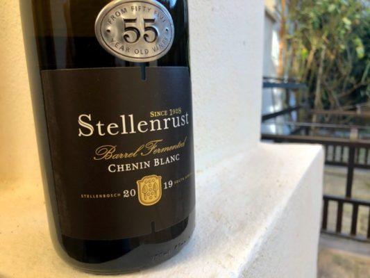 Chenin Blanc Stellenrust 2019, Wein & Co, Wein mit Egle
