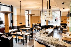Restaurant Lugeck Figlmüller