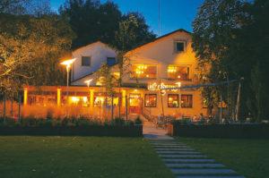 Humers Uferhaus