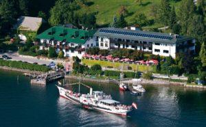 Seegasthof Seegasthof Hois'n Wirt