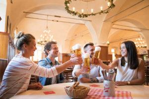Restaurant Stiegl-Brauwelt