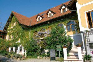 Restaurant Sattlerhof