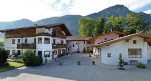 Landgasthof Der Schlossblick im Schneerosental