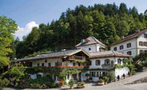 Sigwart's Tiroler Weinstuben