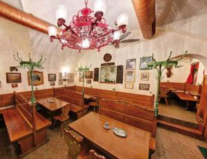 Restaurant Figlmüller Wollzeile