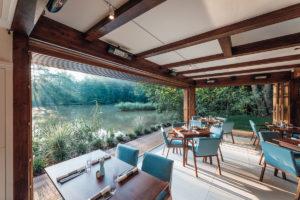 Restaurant Klee am Hanslteich