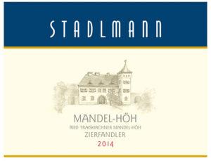 Weingut Stadlmann